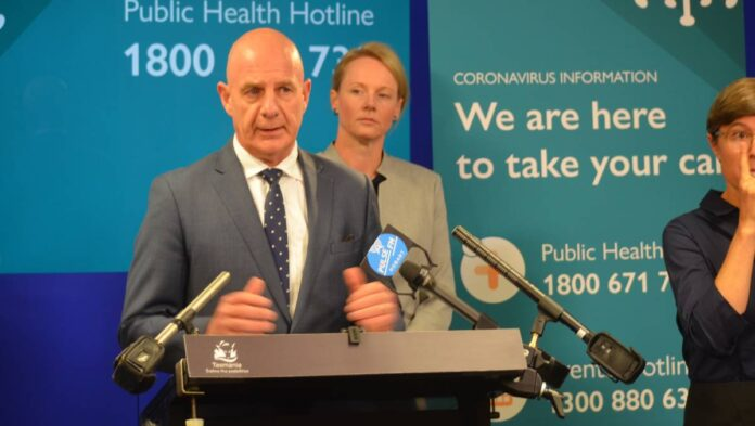 New Restrictions For Tasmanians As NSW Cluster Grows