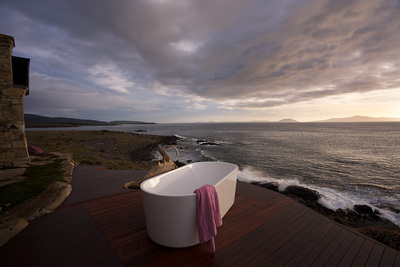 Tasmania's Most Instagrammable Luxury Accommodations